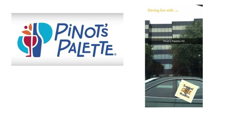 Pinot's Palette Franchise Shares How They Are Relaunching Their Brand