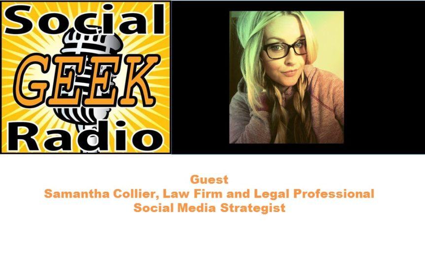 Social Media For Law Professionals