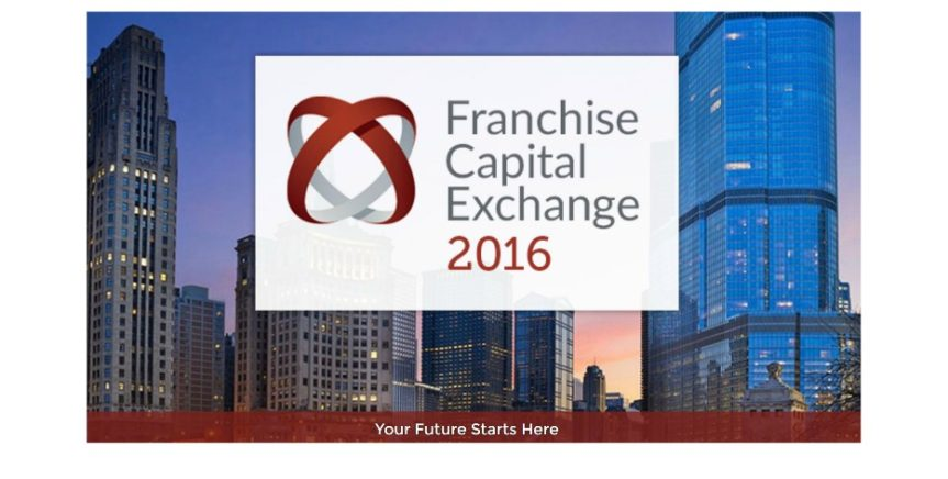 Franchise Capital Exchange, The Only Event Of Its Kind