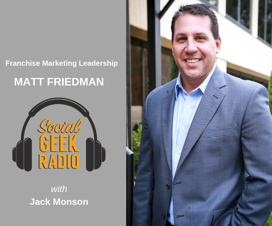 Franchise Marketing Leadership