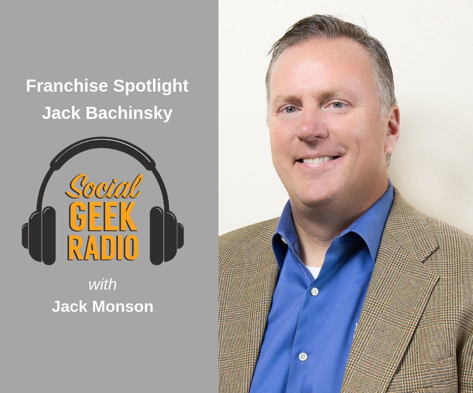 Franchise Spotlight: Jack Bachinsky