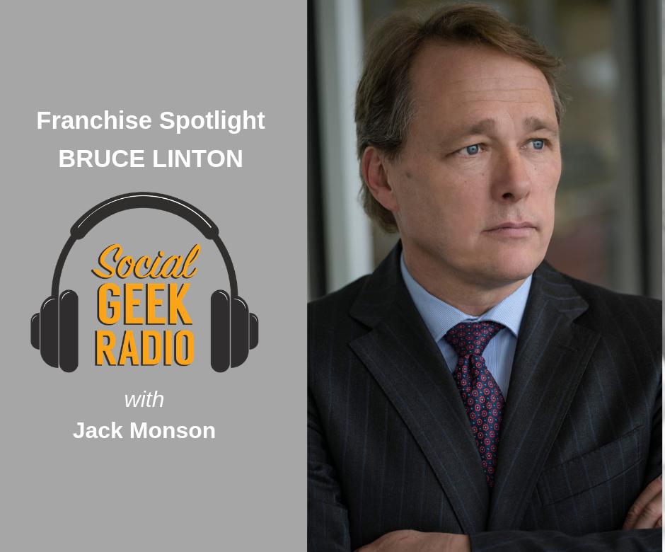 Franchise Spotlight: Bruce Linton