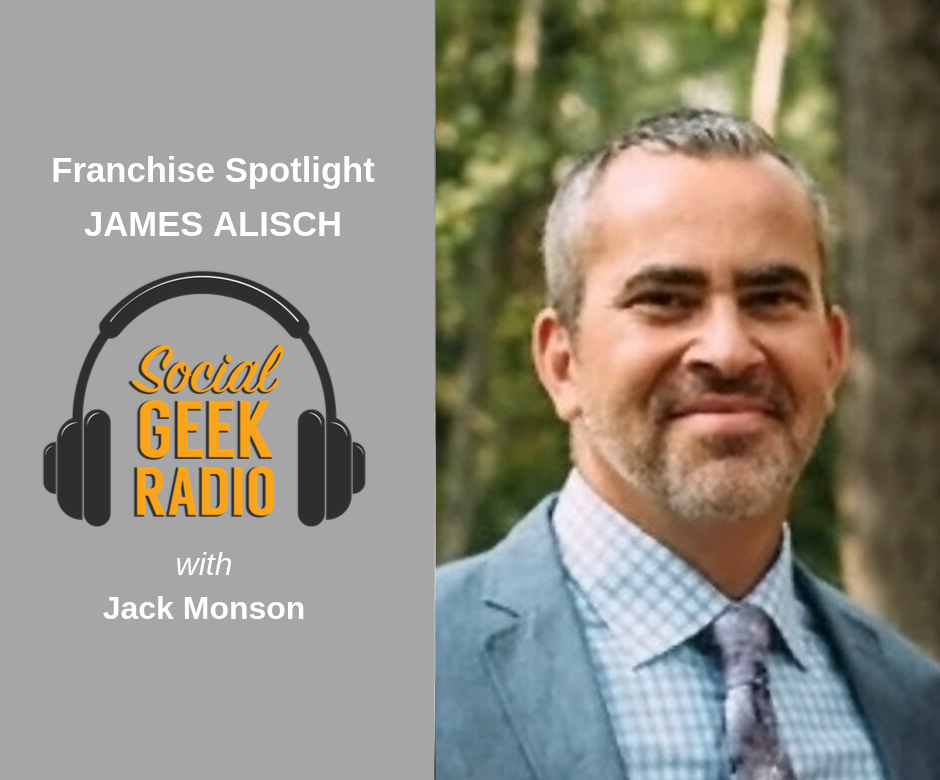 Franchise Spotlight: James Alisch