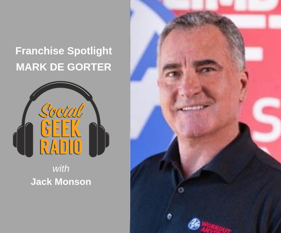 Franchise Spotlight: Mark de Gorter