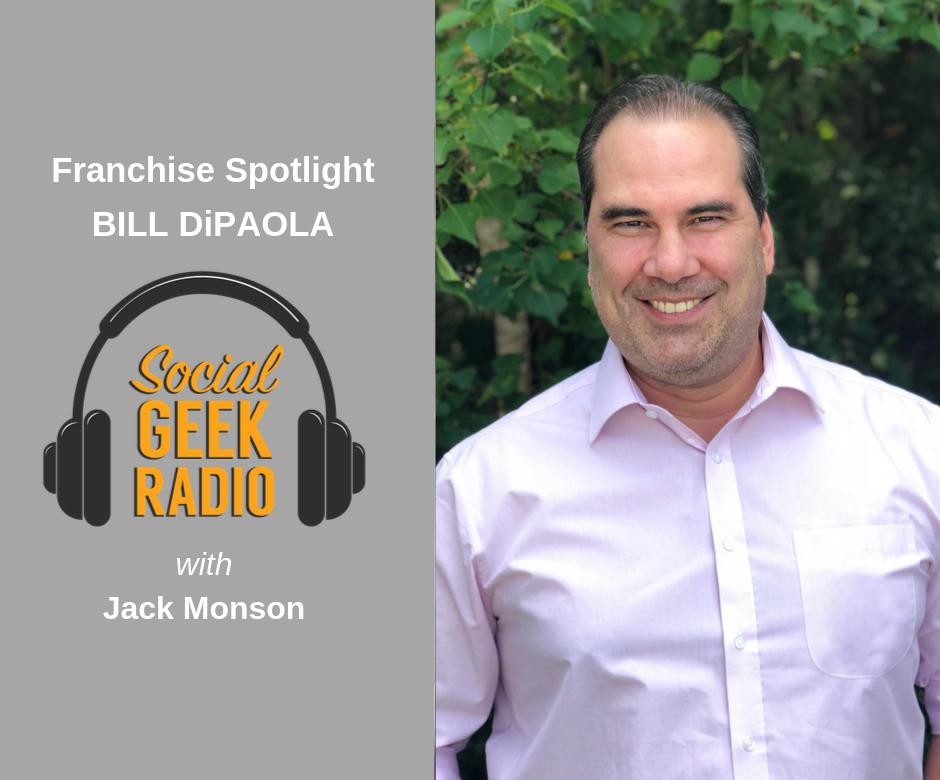 Franchise Spotlight: Bill DiPaola