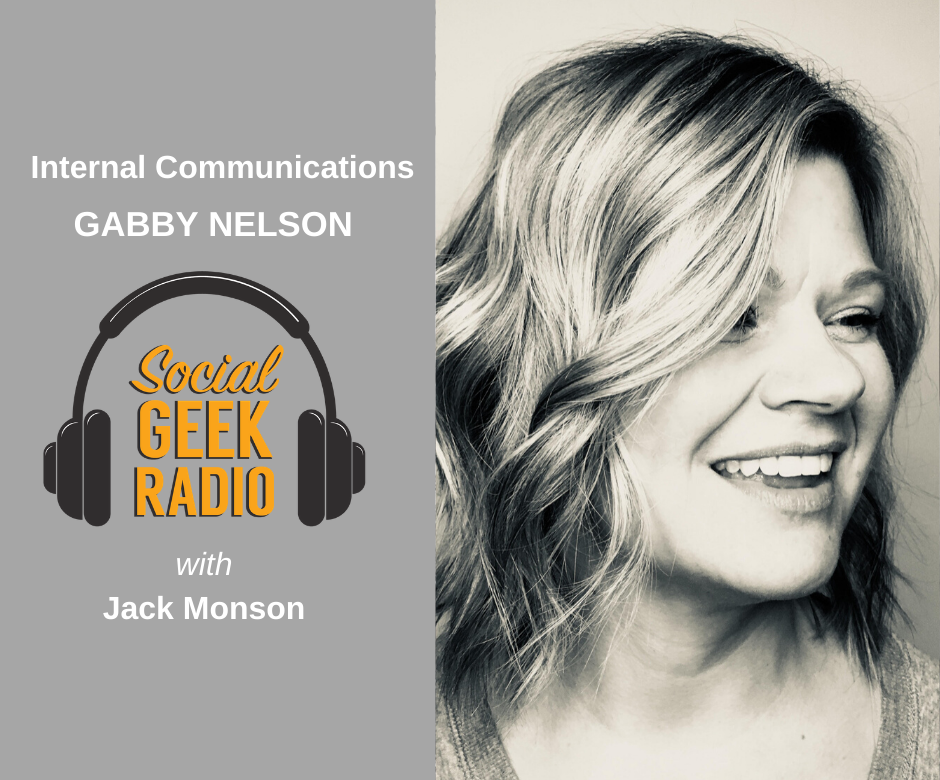Internal Communications with Gabby Nelson