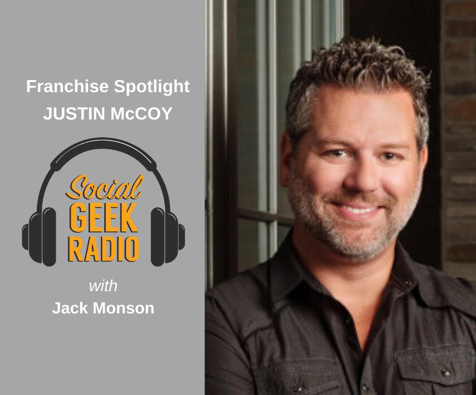 Franchise Spotlight: Justin McCoy