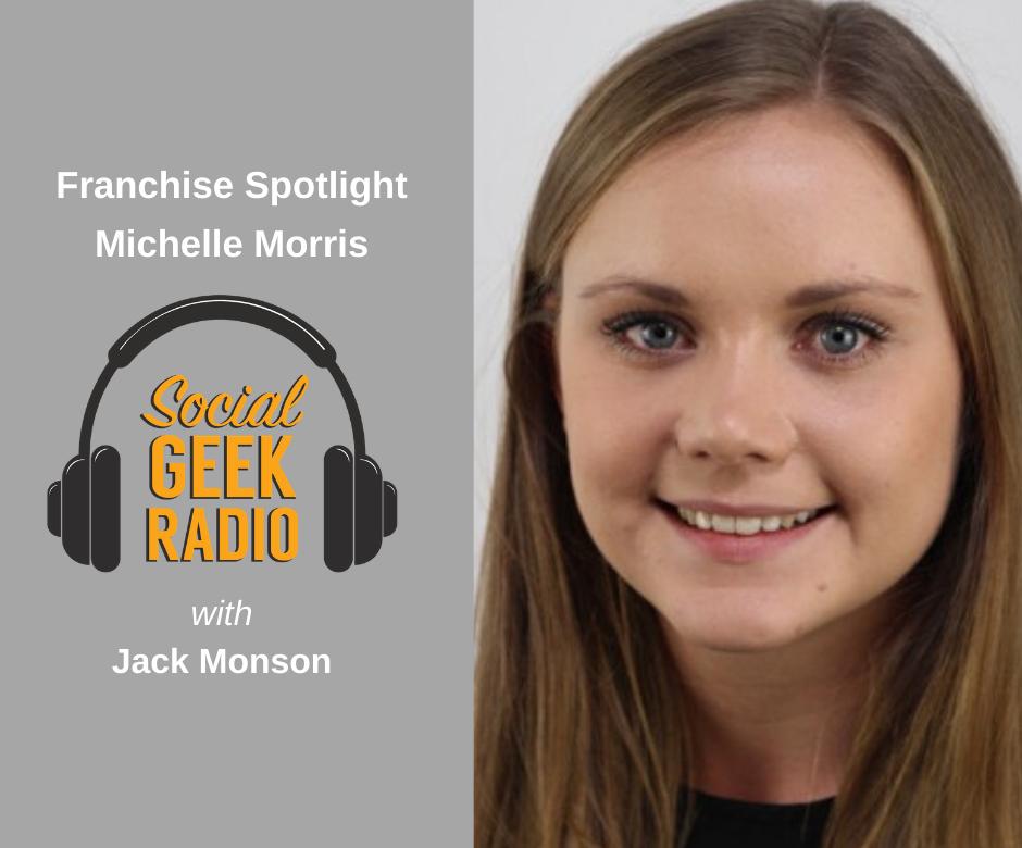 Franchise Spotlight: Michelle Morris
