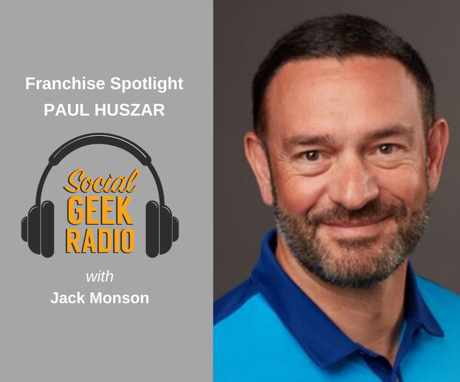 Franchise Spotlight: Paul Huszar
