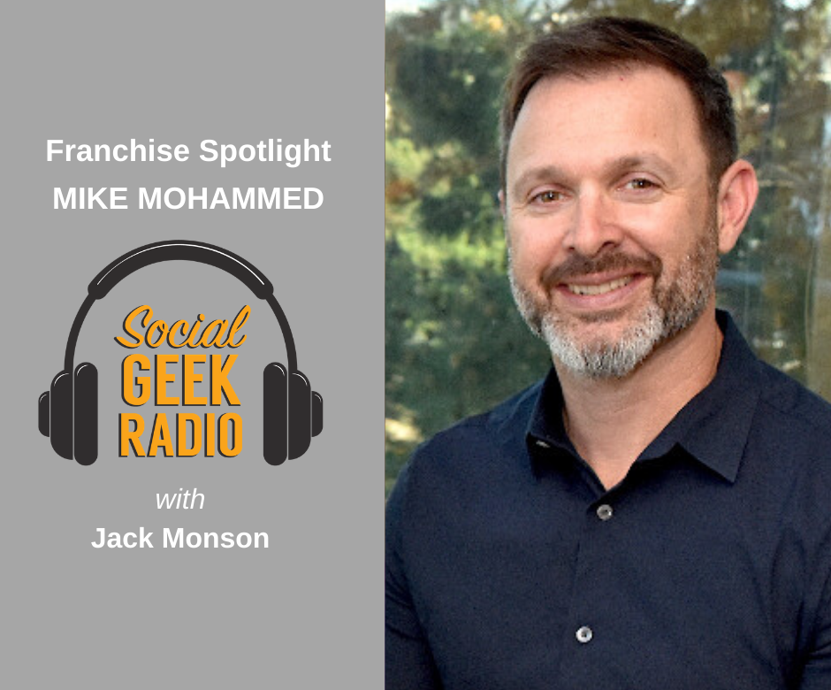 Franchise Spotlight: Mike Mohammed