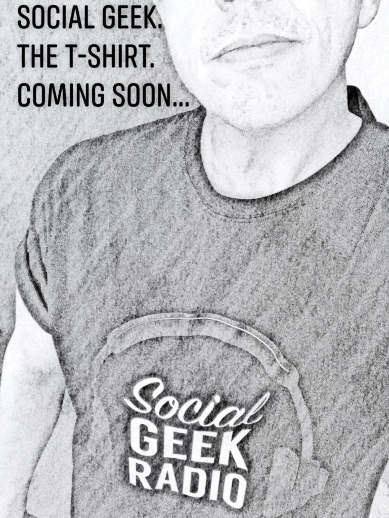 SGR T-Shirt