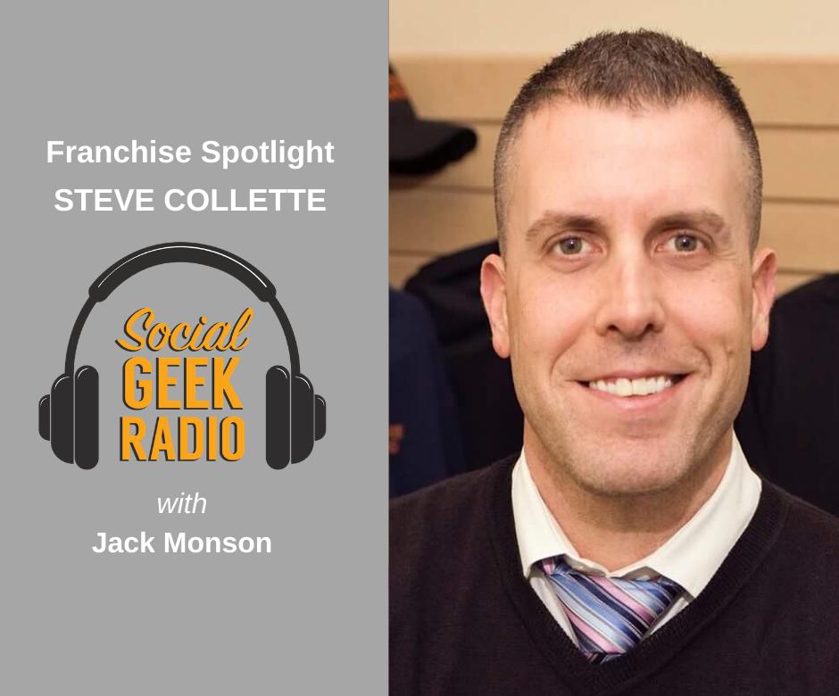 Franchise Spotlight: Steve Collette