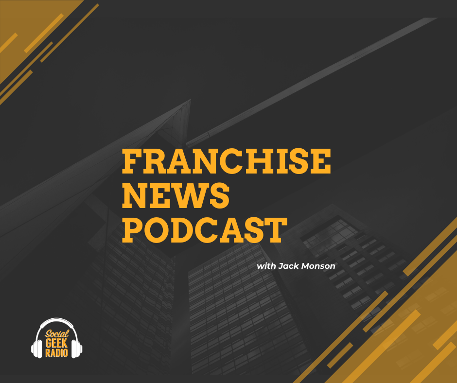 Franchise News Podcast