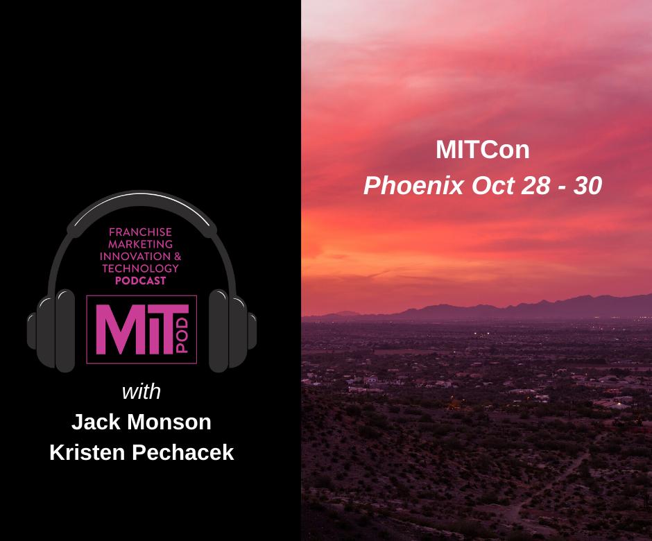 MITPod: Kristen Pechacek and Jack Monson