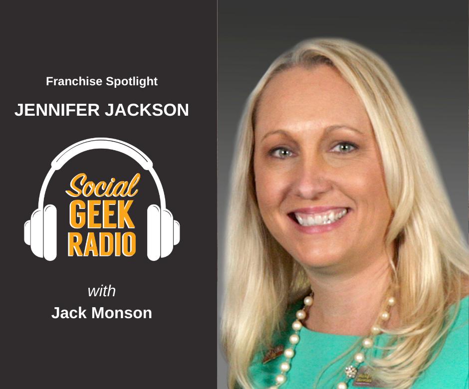 Franchise Spotlight: Jennifer Jackson
