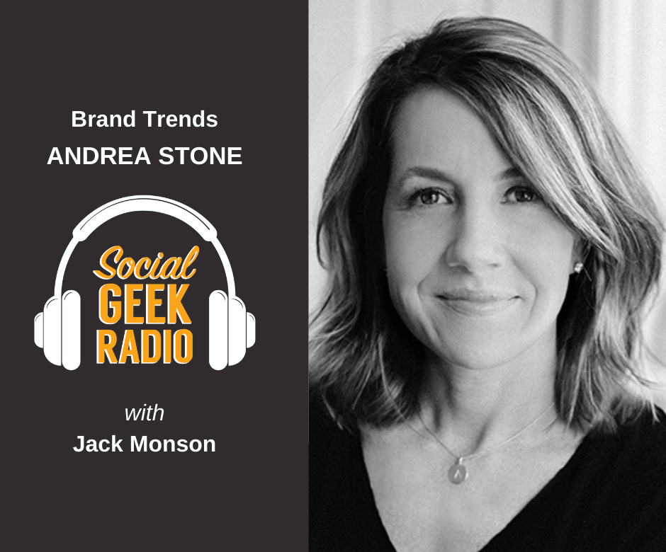 Brand Trends with Andrea Stone