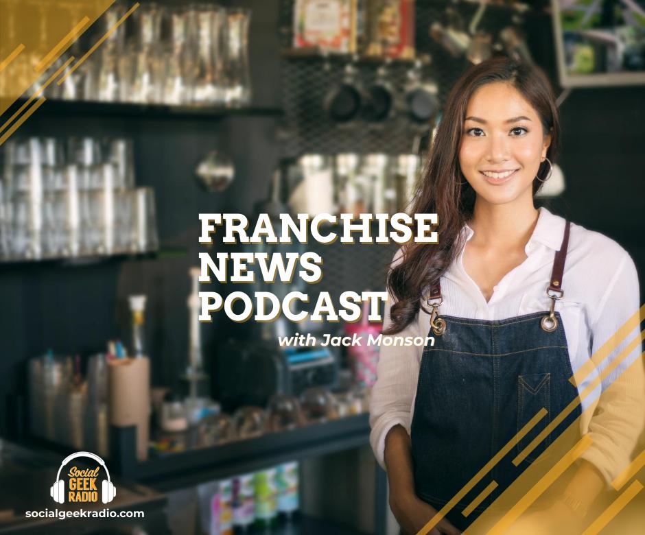 Franchise News Podcast 8.26.2020