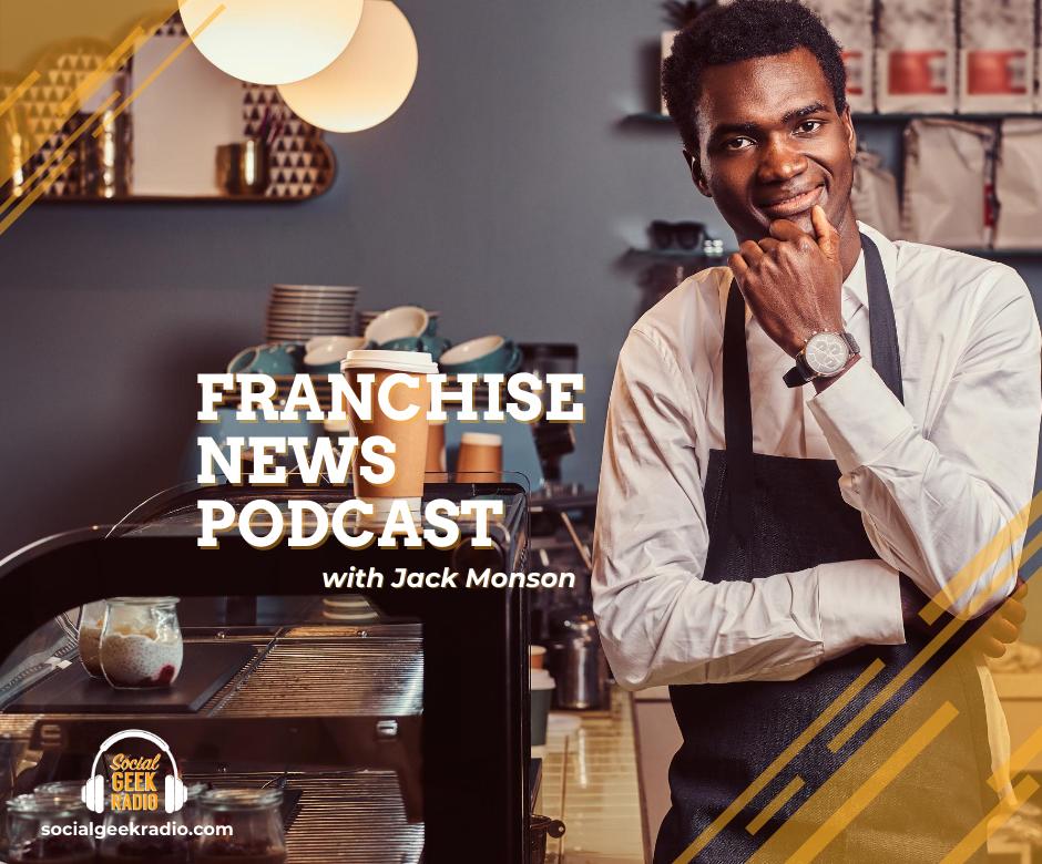 Franchise News Podcast 9.2.2020
