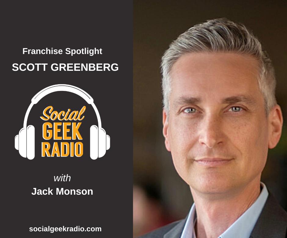 Franchise Spotlight: Scott Greenberg