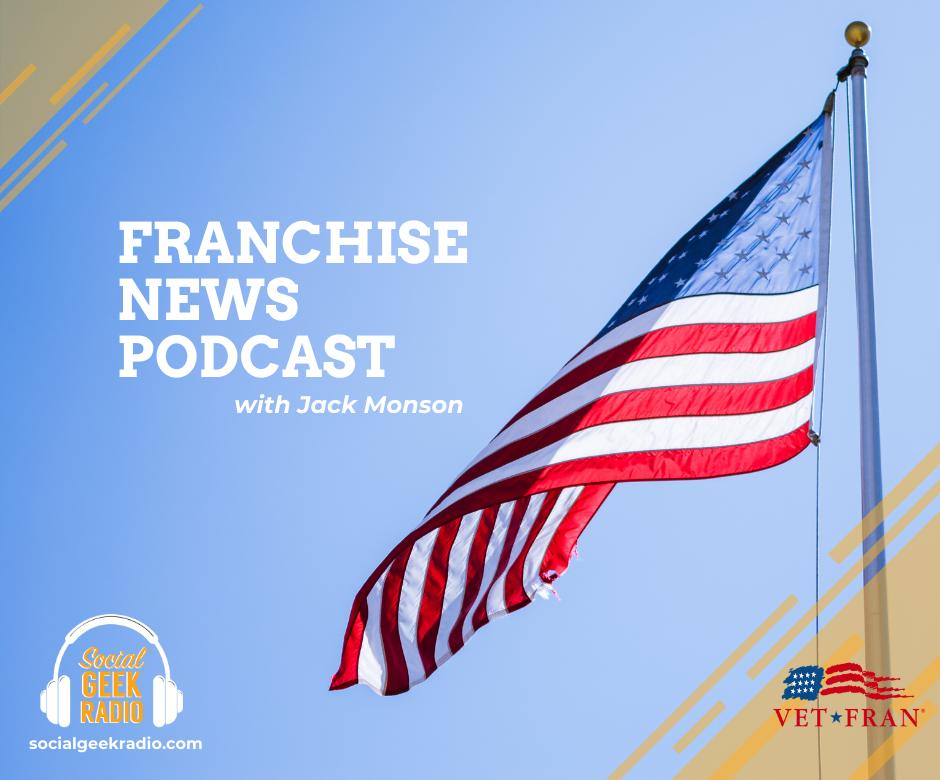 Franchise News Podcast 11.11.2020