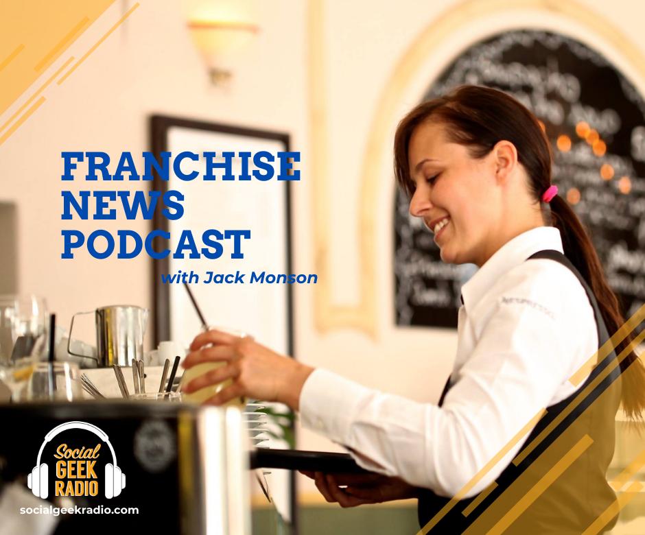 Franchise News Podcast 11.18.2020