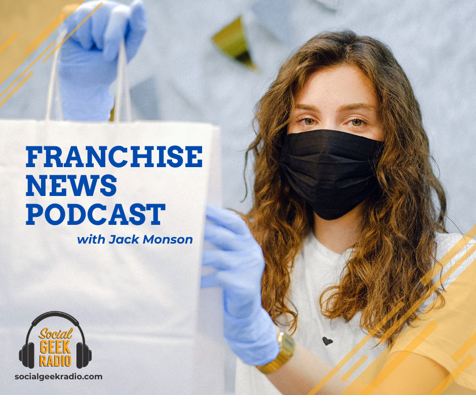 Franchise News Podcast 11.25.2020