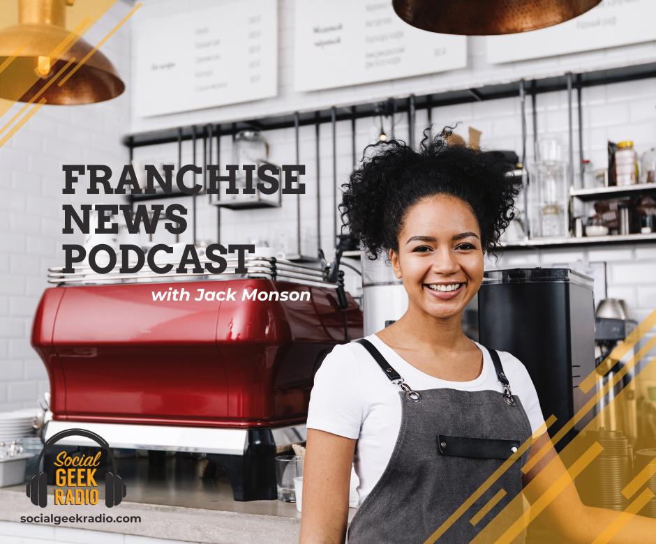 Franchise News Podcast 12.9.2020