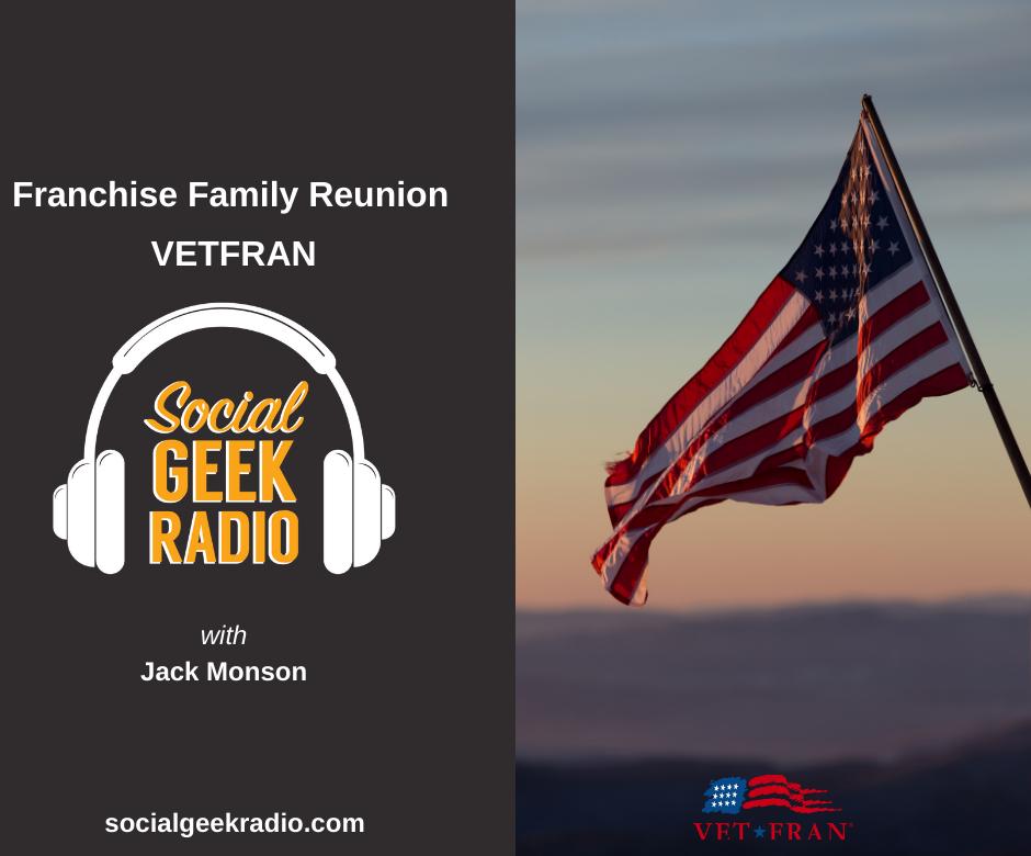 Franchise Family Reunion: VetFran