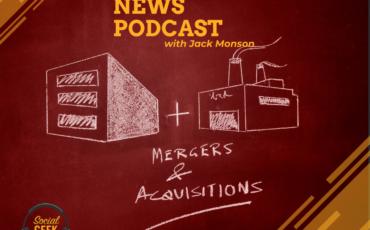 Franchise News Podcast 1.6.2020