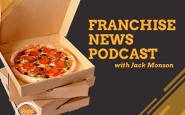 Franchise News Podcast 1.20.2021
