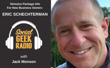Stimulus Package Update with Eric Schechterman