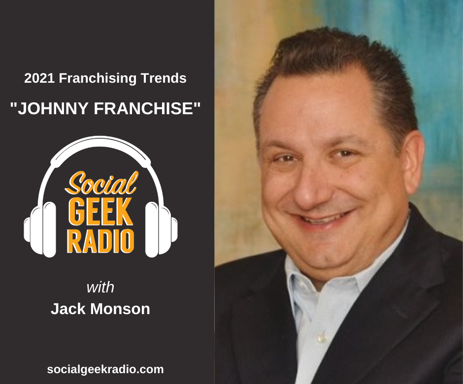 2021 Franchising Trends with John Francis